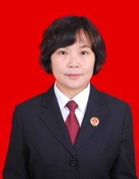 检察长: 陈雪梅